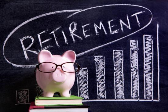 saving for retirement