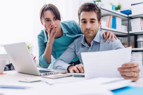 Future Spouse Has Debt So Husband And Wife Work Together To Pay Down $80,000 In Student Loans