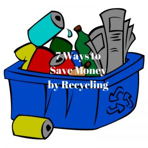 7-ways-to-save-money-by-recycling