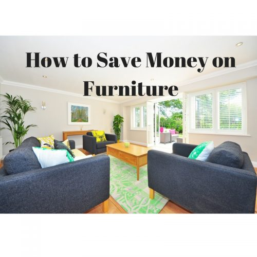 how to save money on furniture the fortunate investor. Black Bedroom Furniture Sets. Home Design Ideas
