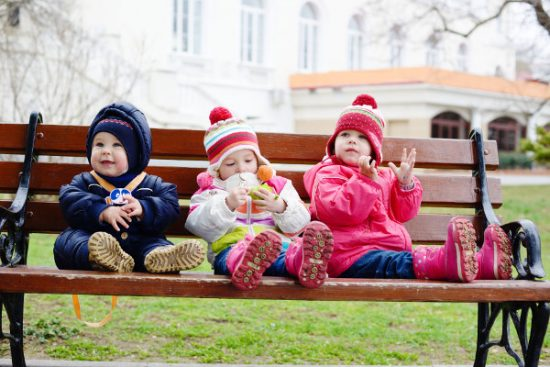 winter cold weather climate buy for baby and toddler
