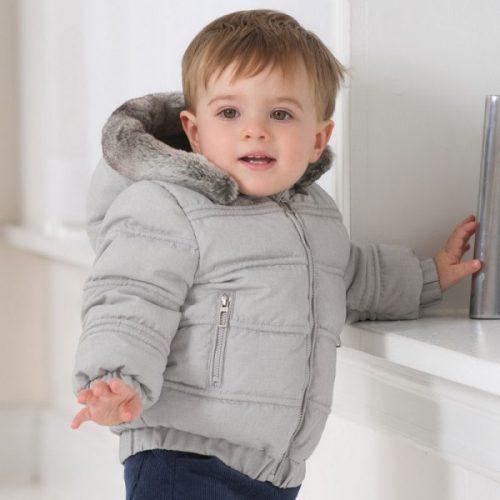 infant coat baby