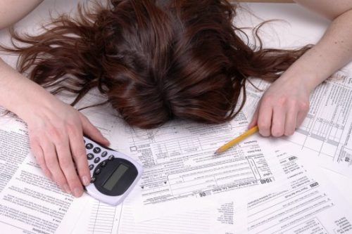 Preparing for Filing Your Taxes Saves Major Headaches Later