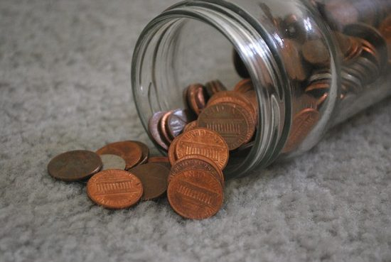 pennies investing