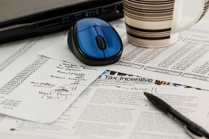 what documents do I need to file taxes?
