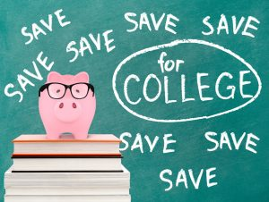 How To Pay For Your Child's University Education