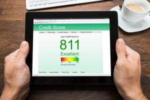 Why You Should Care About Your Credit Score and rate