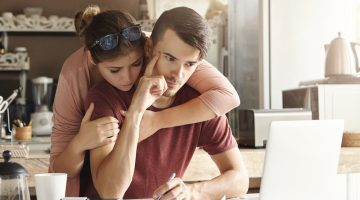 4 Reasons Why Financial Stress Impacts Us So Much