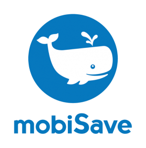 mobisave is a coupon app