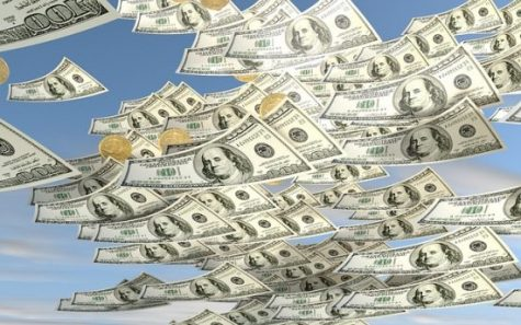 financial money