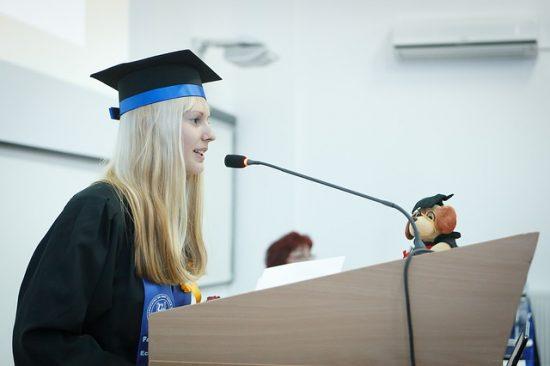 student loan graduation
