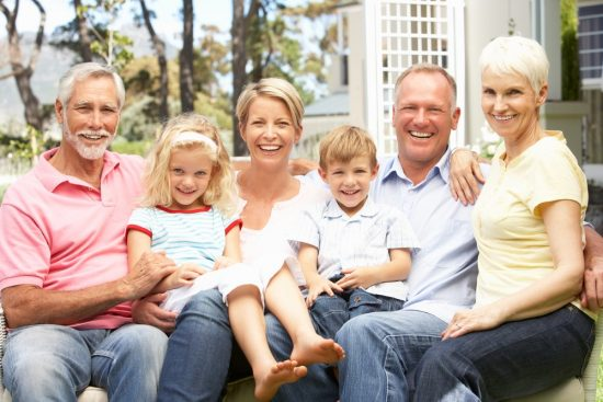 A Gift from Baby Boomers- Family Investing