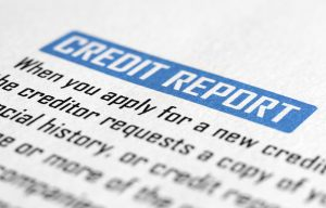 Check Credit report