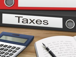 Managing Tax Affairs
