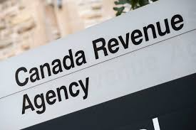 mycra canada revenue agency