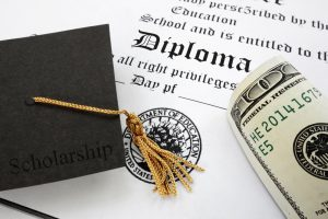 student loan aid and cost of college education