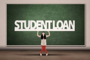 student loan debt weighing you down