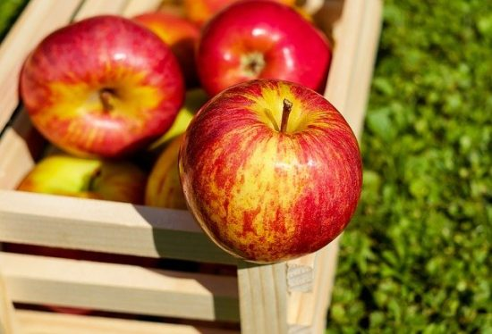 compare apples to apples