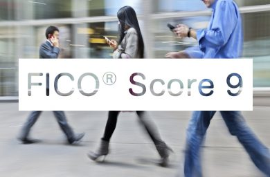 FICO Score 9 vs 8