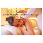How to Get the Most Money from Your Massage Therapist Appointment