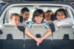 How To Buy A Car For A Growing Family