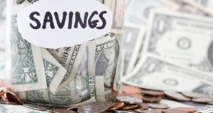 4 Signs You May Be Saving Too Much Money