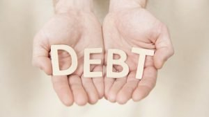 Debt Will Affect Your Marriage Regardless of Who Technically Owes