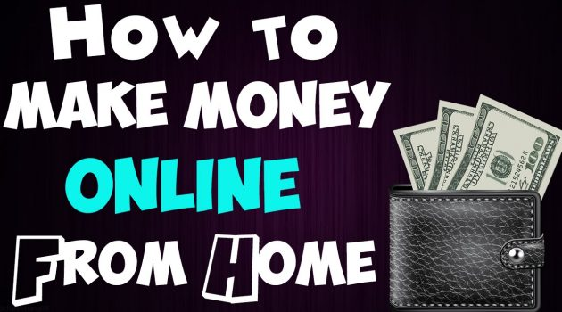 Ways to Make Money on the Side Without Leaving Home