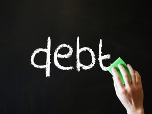 costly debt