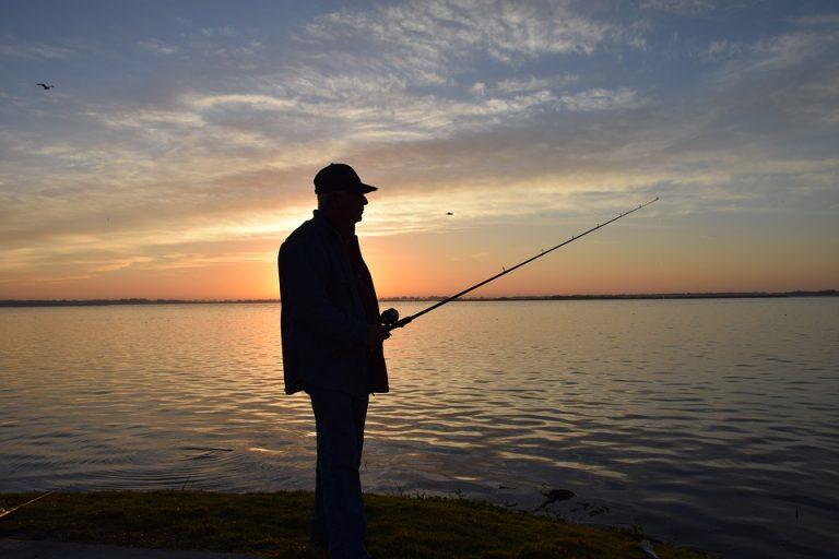 fisherman story