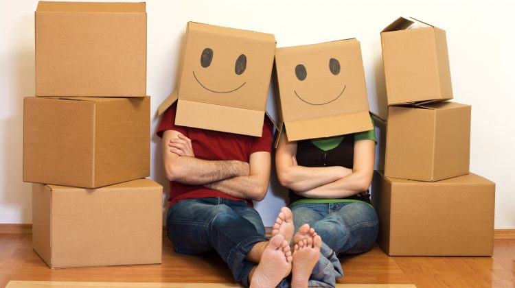 How to make Moving Cheaper and Less Stressful