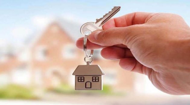 Purchasing A New Home with a Mortgage