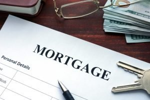 Are You Applying For Your First Mortgage