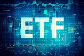 ETF invest in stock market