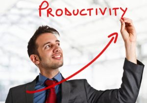 Increase Your Business Productivity
