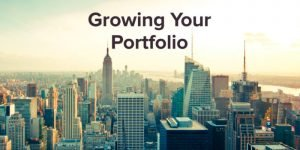 growing your real estate portfolio