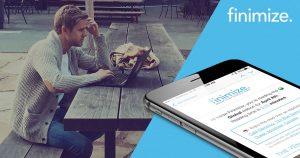 Finimize investment app