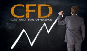 What are the Different Types of CFD Investments