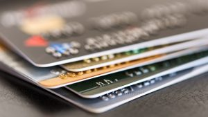 Limit Your Use of Credit Cards