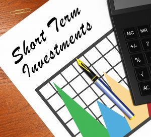 7 Short Term Investment Options You Should Look Into Today