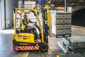 How to Make your Warehouse Way More Productive