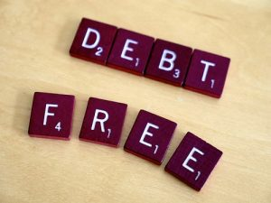 Red Flags When Your Debt Needs Attention