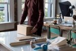 Safety First for your Small Sales Business