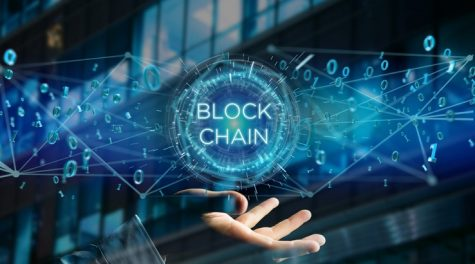 how blockchain technology impact on the business world