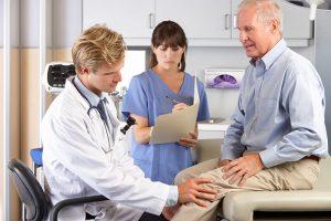 Hospital, family doctor or pediatrician