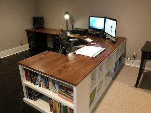 used home office equipment