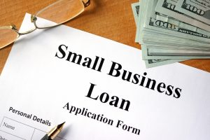 Take Out A Business Loan