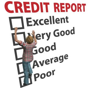How to Get Excellent Credit in 3 Easy Steps