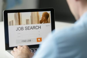 How to Start a Job Search: 5 Things People Looking for Work Need to Know.