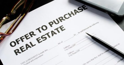 purchase real estate